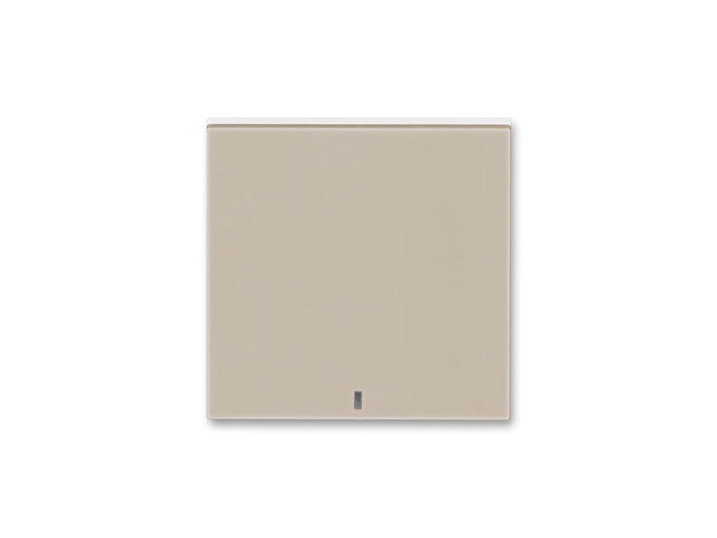 ABB LEVIT 3559H-A00653-18 macchiato/bílá
