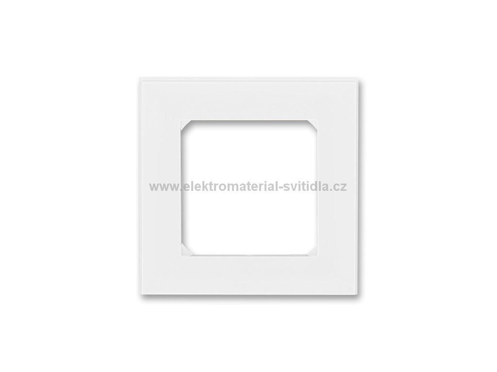 ABB LEVIT 3901H-A05010-03 bílá/bílá