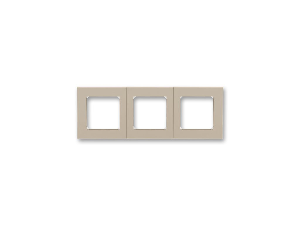 ABB LEVIT 3901H-A05030-18 macchiato/bílá