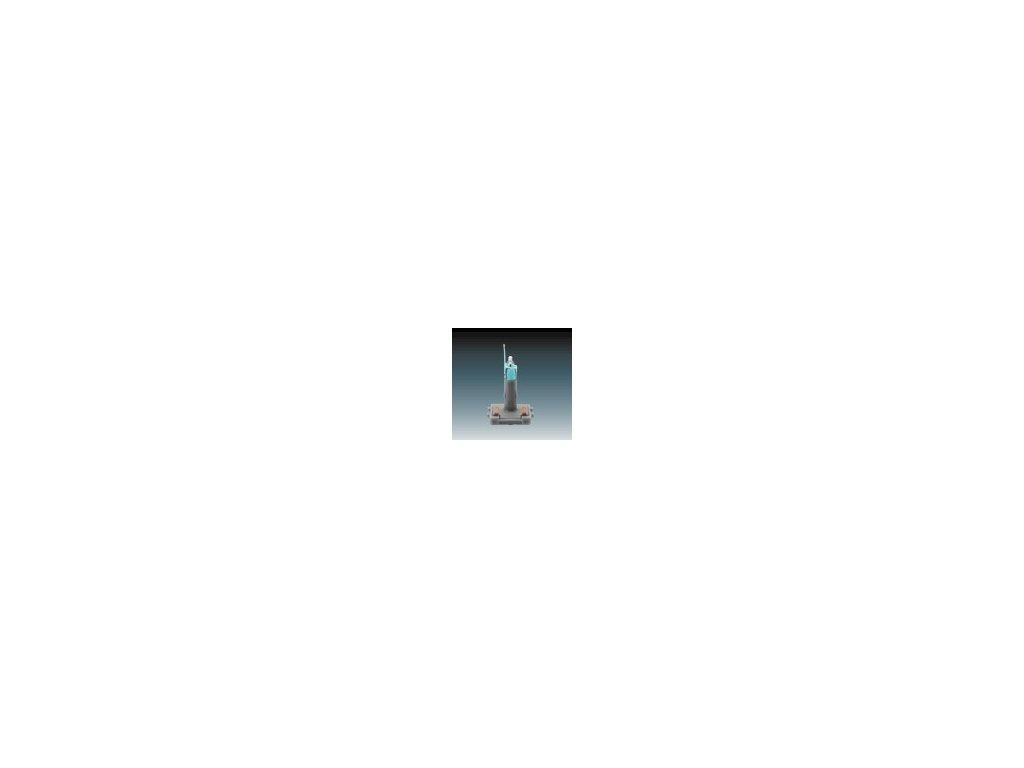 ABB 3916-12221 Doutnavka orientační univerzální - světlo oranžové Tango