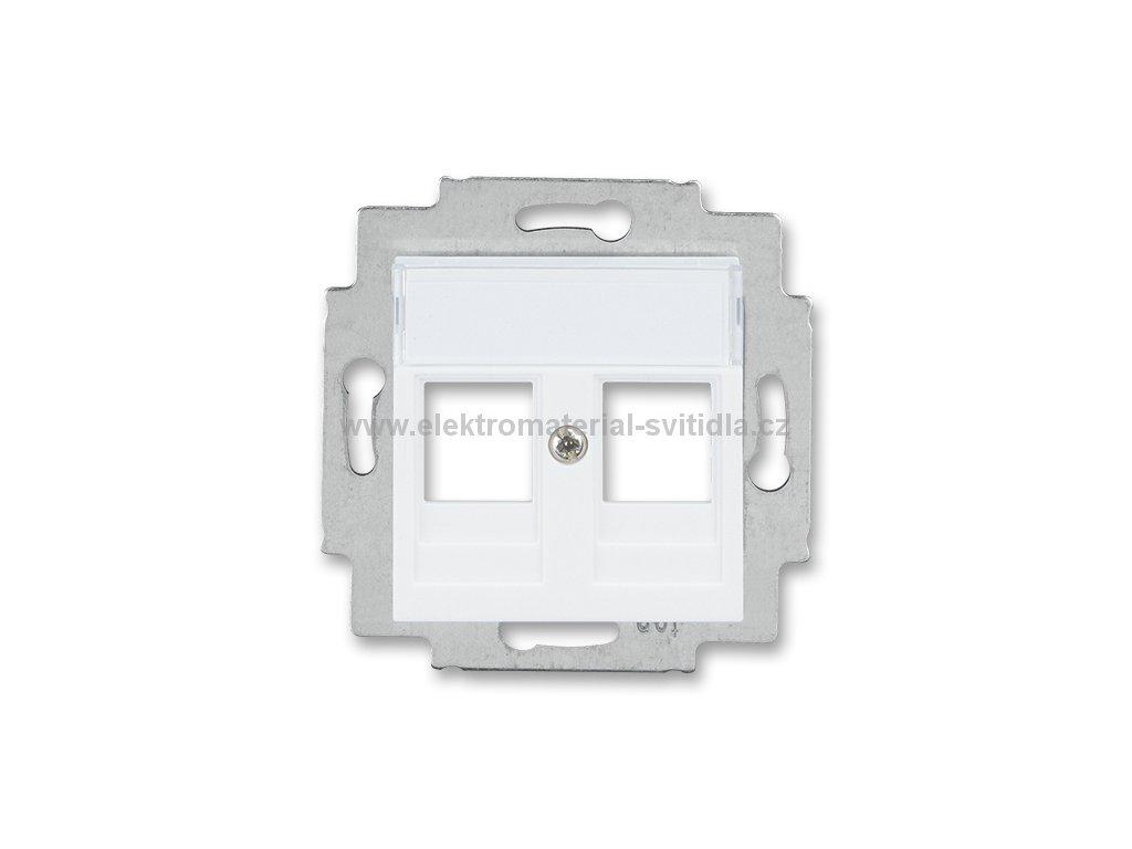 ABB LEVIT 5014H-A01018-03 bílá