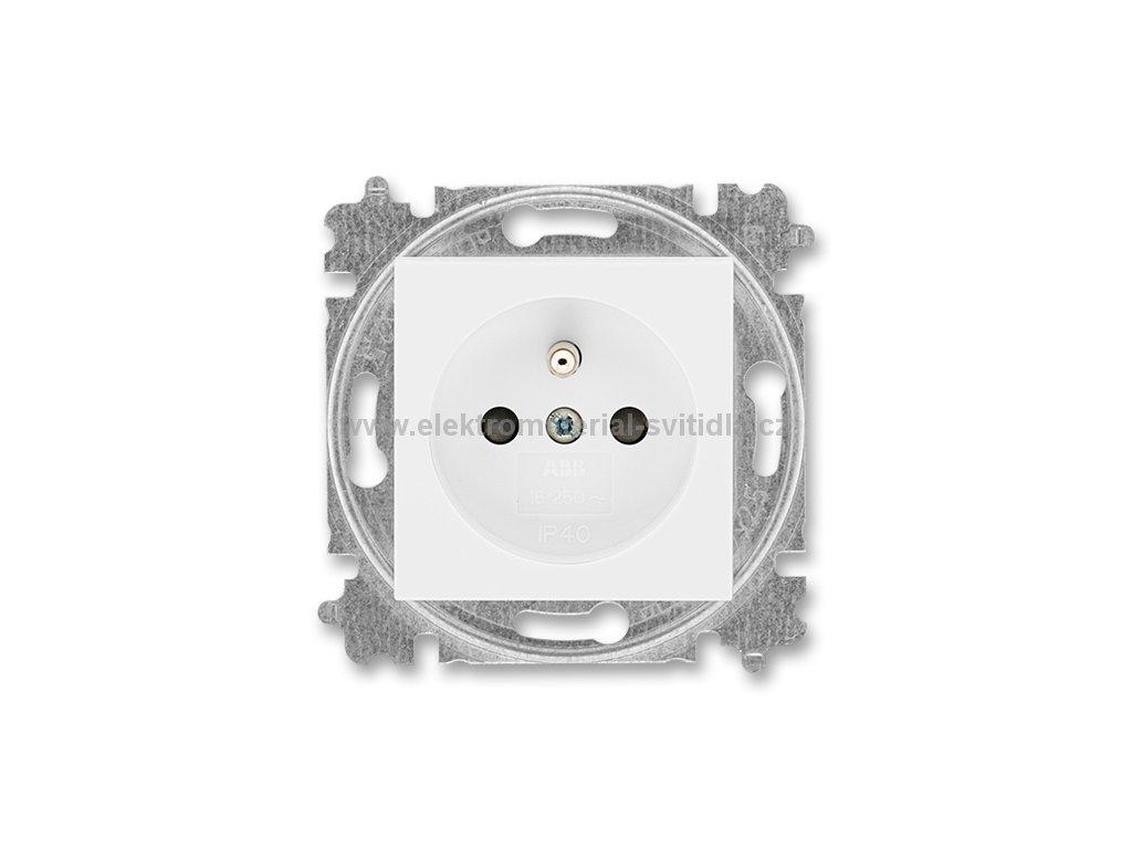 ABB LEVIT 5519H-A02357-03 bílá