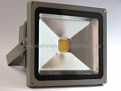 FK technics REFLEKTOR LED 30W, 2100lm, 5500K
