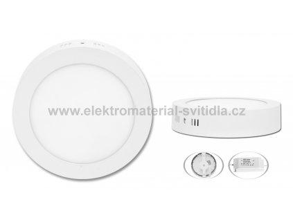 Ecolite LED CSL-12W/2700K, ø 17,5cm