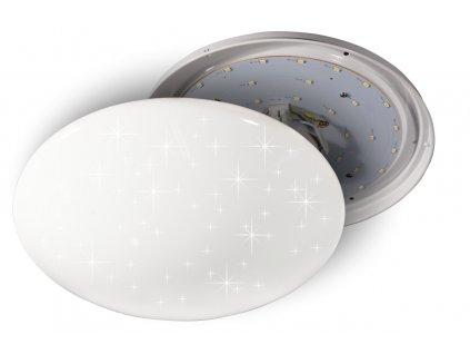 Eurakles ANETA STAR LED 12W/4000K, IP44