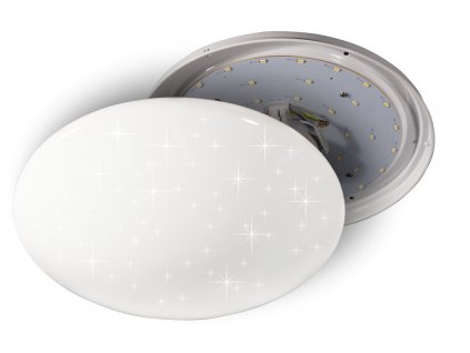 Eurakles ANETA STAR LED 18W/4000K, IP44