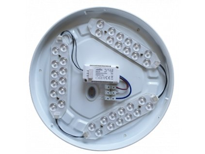 Eurakles ANETA LED 12W/4000K, IP44