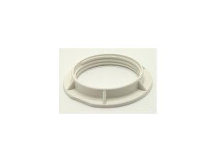 DESKO kroužek 1900-161 bílý (k objímce 1352-13400)
