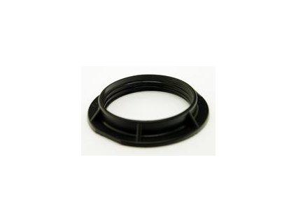 DESKO kroužek 1900-162 černý (k objímce 1352-13000)