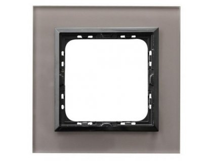 OSPEL Sonáta rámeček sklo kouřové
