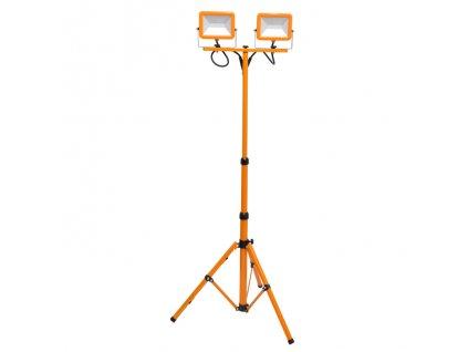 Ecolite LED reflektor WORK RMLED-2x30W/STJ/ORA