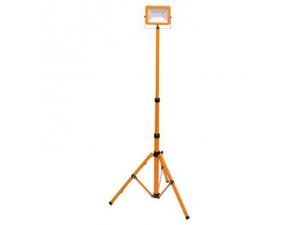 AKCE Ecolite LED reflektor na stojanu WORK RMLED-30W/STJ/ORA