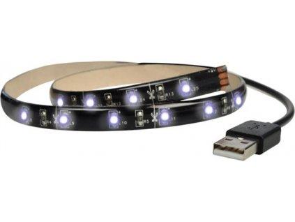 Solight LED pásek pro TV, 100cm