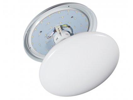 Eurakles ANETA PIR LED 12W/4000K, IP44
