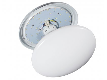 Eurakles ANETA PIR LED 16W/4000K, IP44
