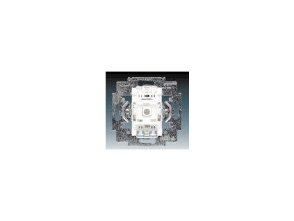 ABB 3559-A01345 Přístroj spínače jednopólového Tango