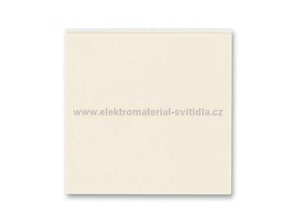 ABB LEVIT 3559H-A00651-17 slonová kost/bílá