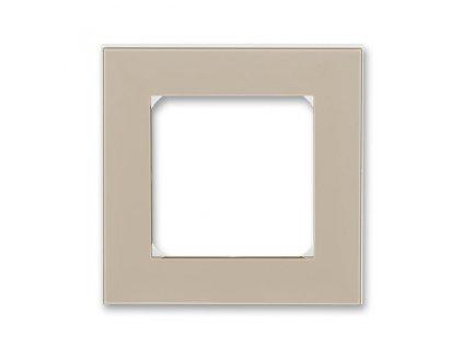 ABB LEVIT 3901H-A05010-18 macchiato/bílá