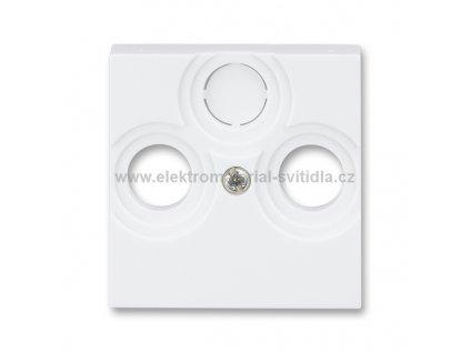 ABB LEVIT 5011H-A00300-03 bílá