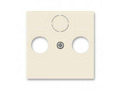 ABB LEVIT 5011H-A00300-17 slonová kost/bílá