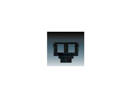 ABB 5014A-B1018 Maska nosná zásuvky datové dvojnásobné Tango