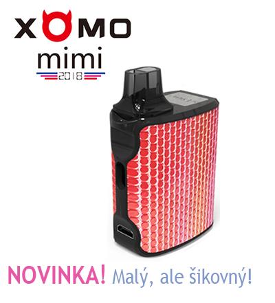 Xomo MIMI 2018