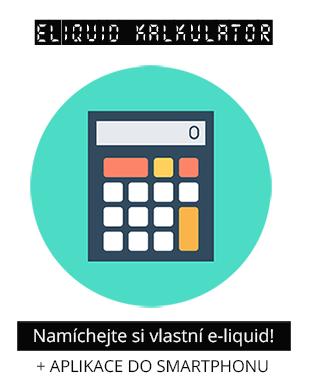 E-liquid Kalkulator