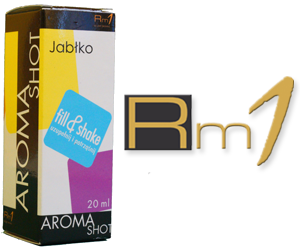 Aroma SHOT Rm1