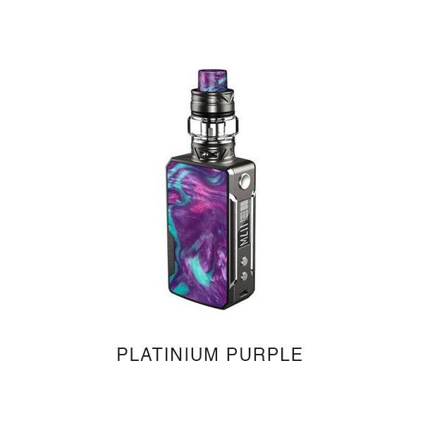 Drag Mini Platinum