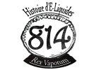 814 Histoire d'E-Liquides