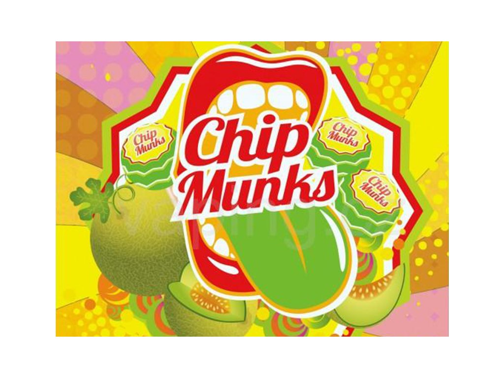 Chip munks