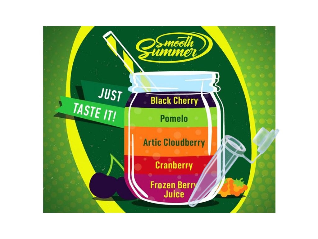 Frozen Berry test