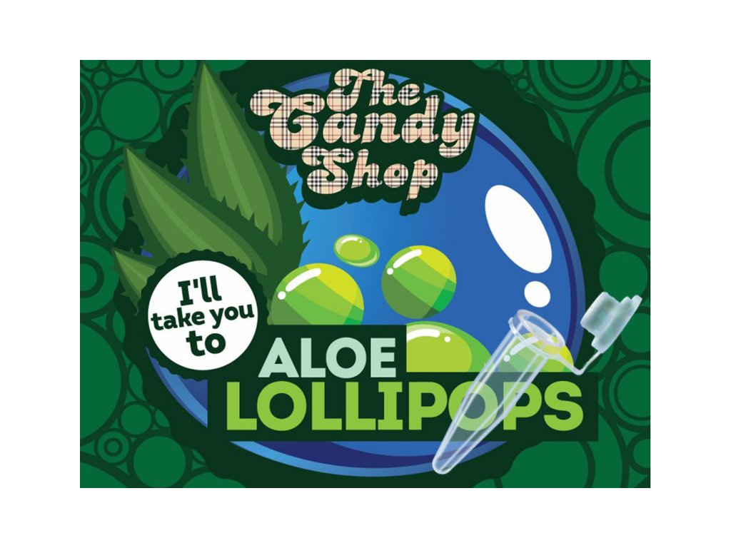 Aloes Lolli test