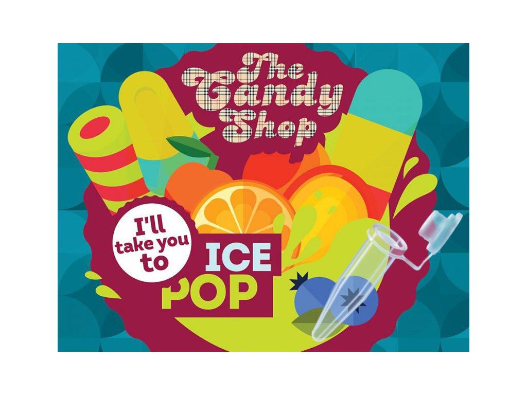 ICE pop test