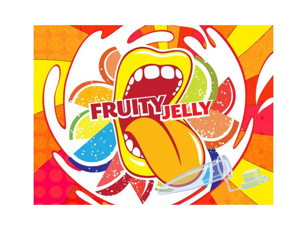 Fruit jelly test