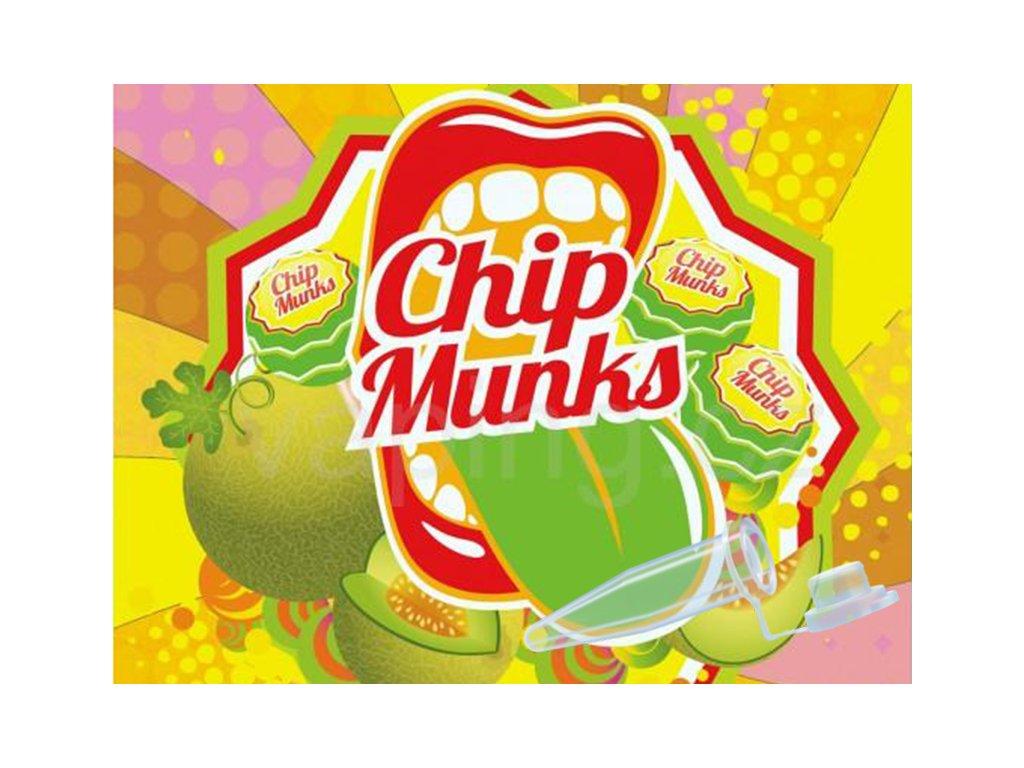 Chip munks test