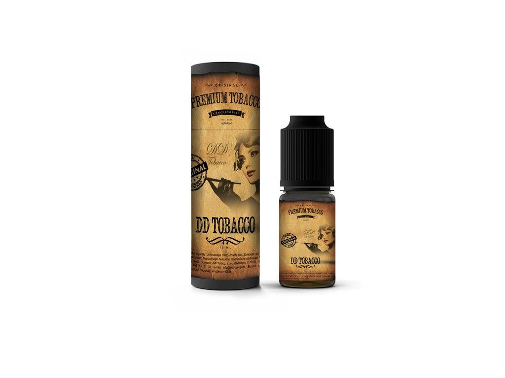 Premium Tobacco DD TOBACCO