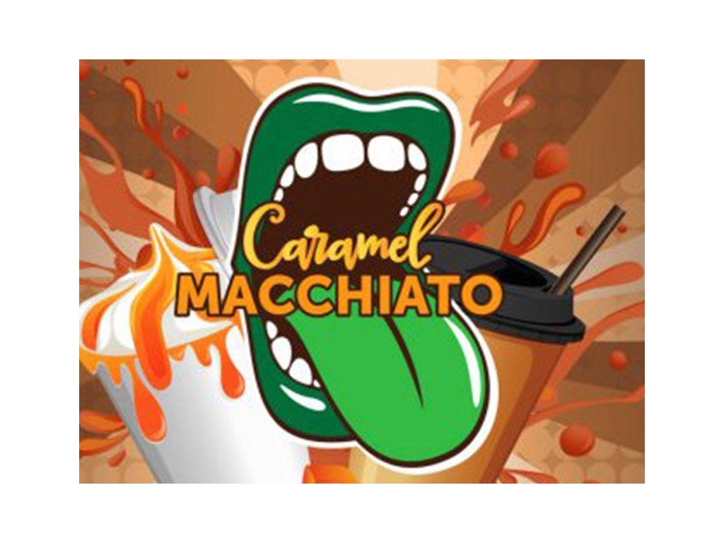 Karamel Machiato