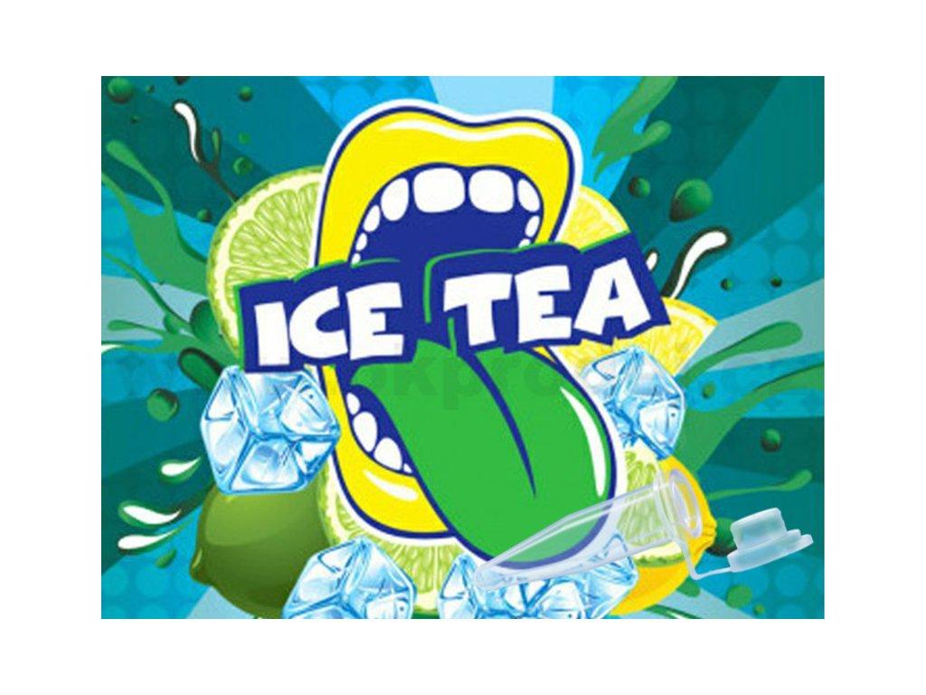 ICE tea test