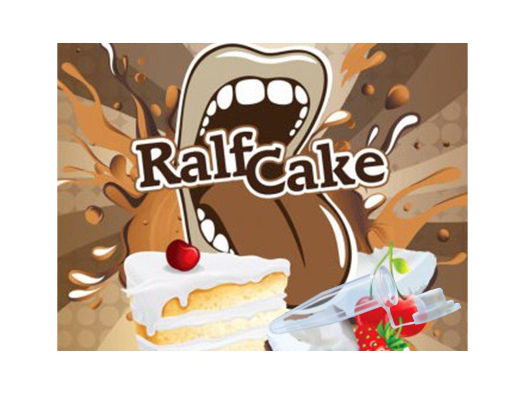Ralf cake test