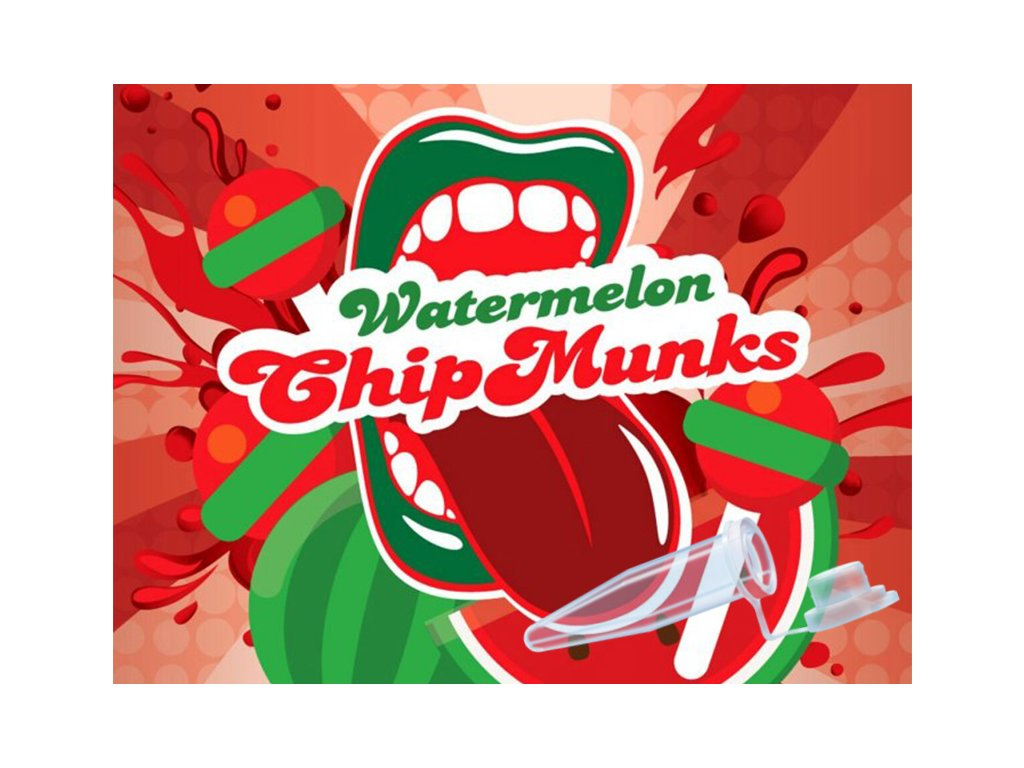 Waterlemon Chip Munks test