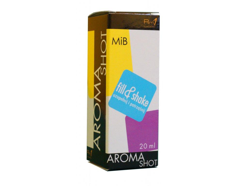 Aroma SHOT Rm1 MIB 20 ml, 0 mg
