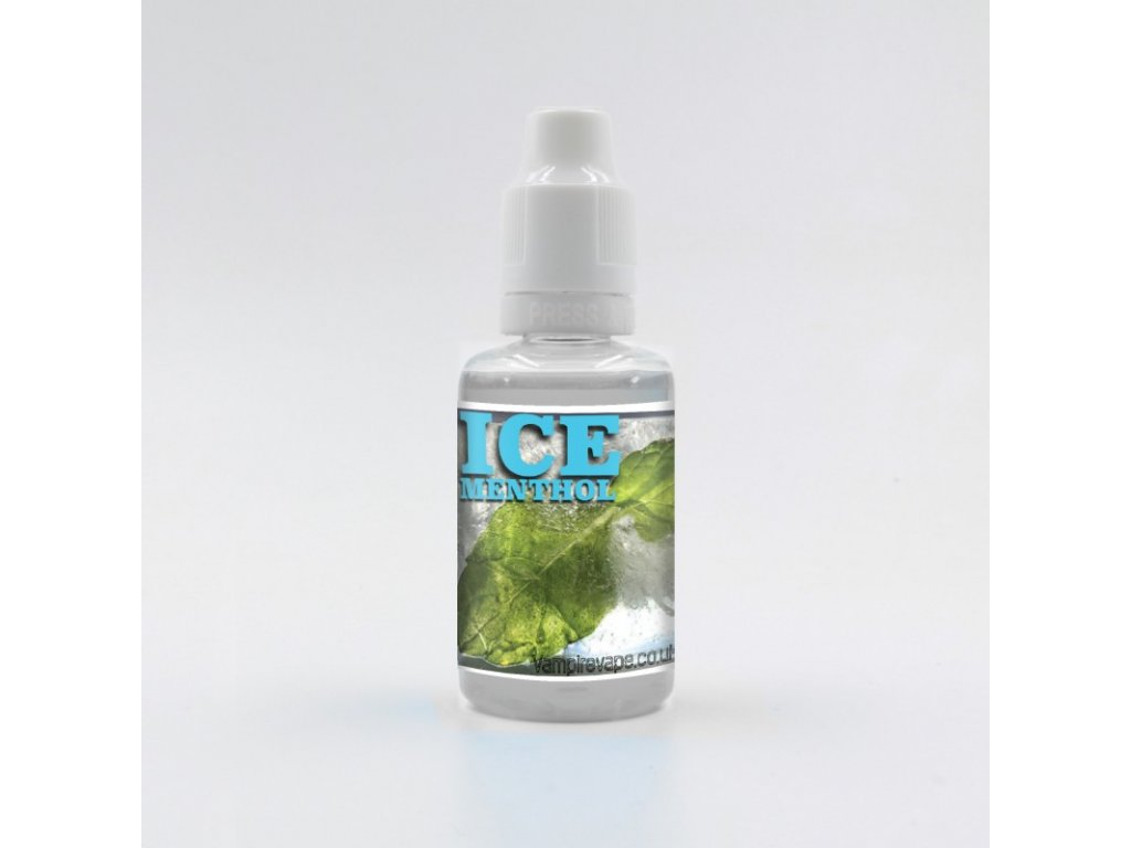 Vampire Vape Flavour ICE MENTHOL 30 ml