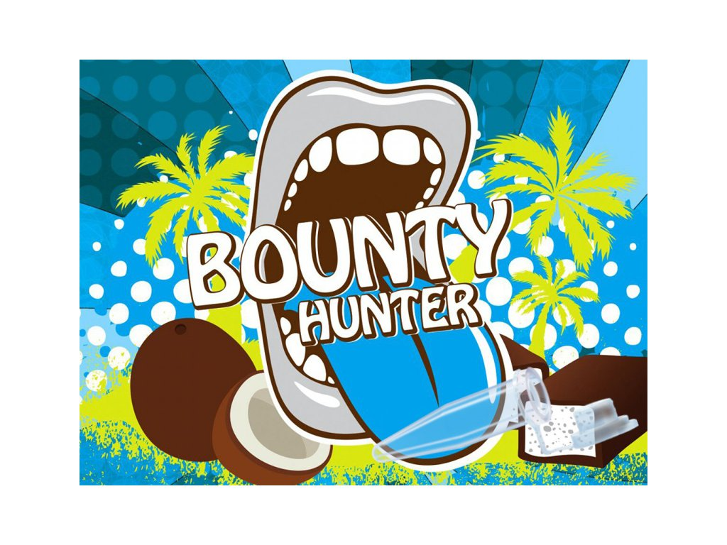 Big Mouth BOUNTY HUNTER TESTER
