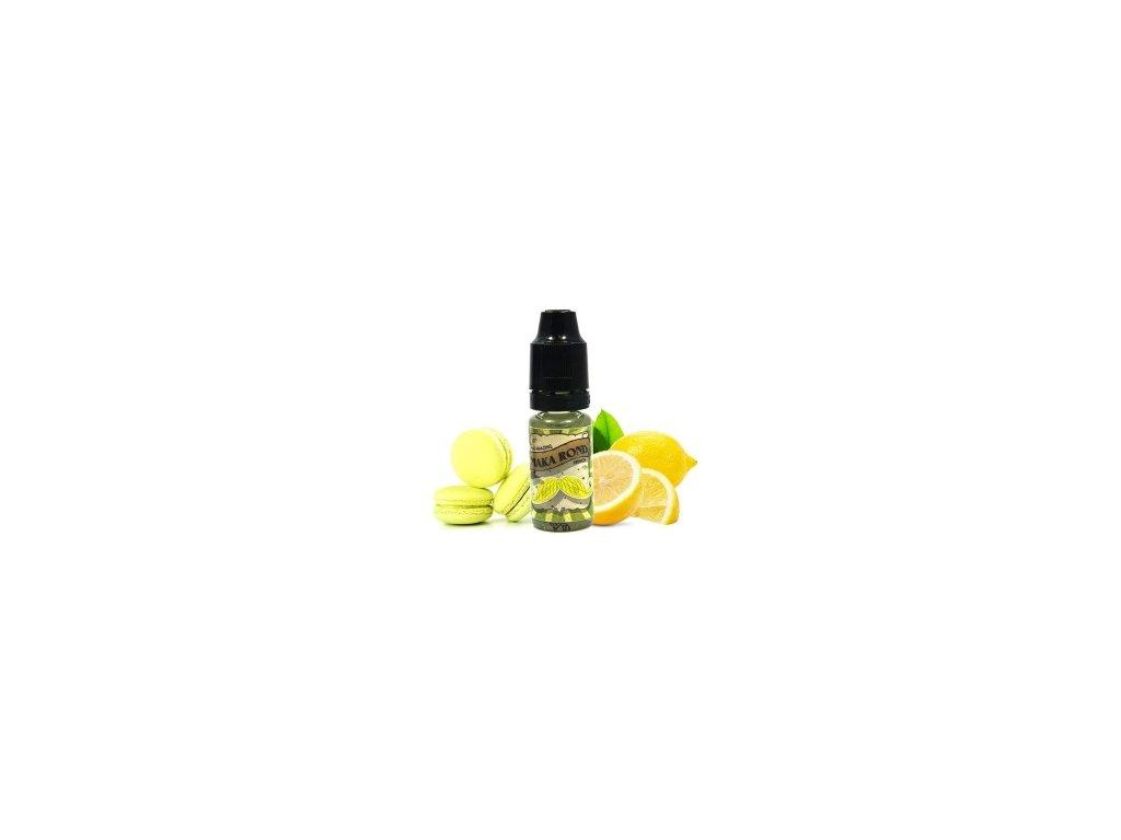 lemon maka rond