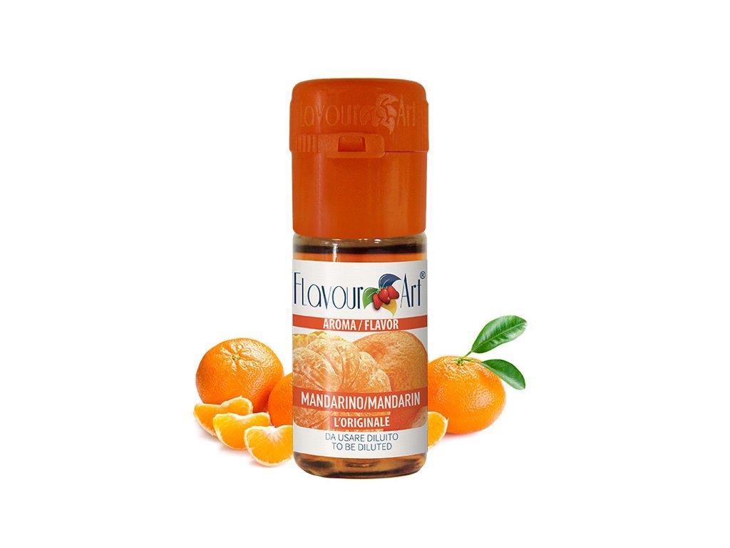 mandarin mandarinka