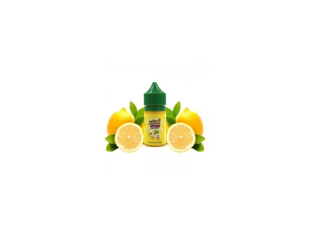 concentrate super lemon 30ml kyandi shop