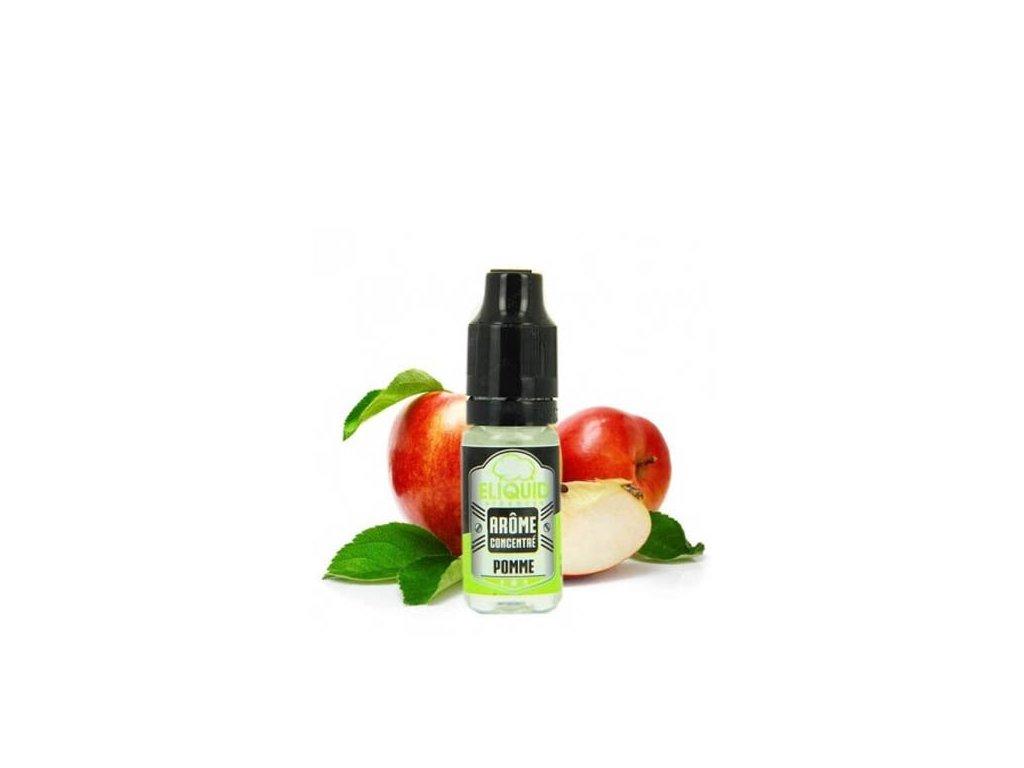 arome pomme eliquid france 10ml
