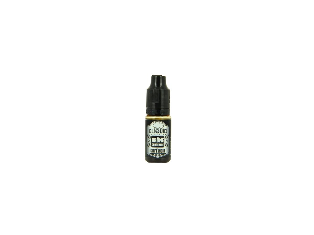 arome concentre cafe noir eliquid france