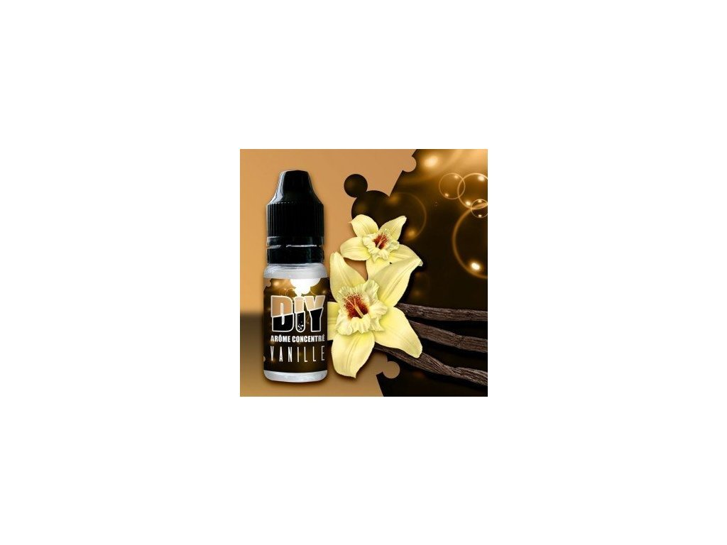 11071 prichut aroma revolute classic 10ml vanille vanilka (1)
